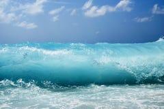 Пляж Kathisma, остров лефкас, Греция Пляж Kathisma один из Стоковые Изображения RF