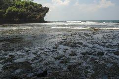 Пляж Madasari Стоковые Фото