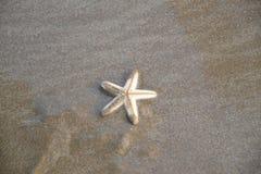 Пляж Murudeshwar Стоковые Изображения