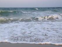 Пляж Myrtle Стоковое Изображение