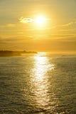 Пляж Pedasi Стоковые Изображения RF