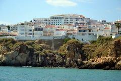 Пляж Peneco стоковое фото