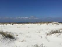 Пляж Pensacola Стоковые Фото