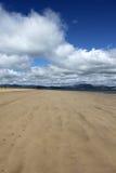 Пляж Rathmullan Стоковая Фотография