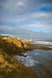 Пляж St Andrew Стоковая Фотография RF