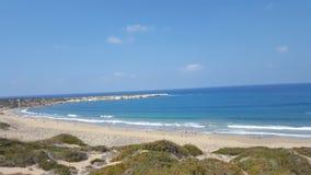 Пляж Turle Стоковые Фото