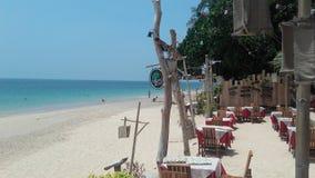 Пляж Wunderful стоковые фотографии rf
