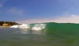 Пляж Zuma Стоковое фото RF