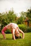 Работать ребенка Стоковое Изображение
