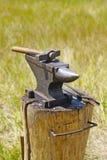 Работая инструменты металла Стоковые Фотографии RF