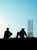 работа людей Стоковая Фотография RF