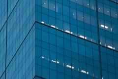 работа места офиса дела жилого здания Стоковое Изображение