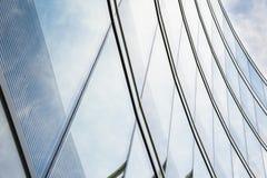 работа места офиса дела жилого здания Стоковая Фотография RF