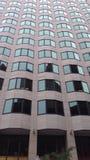 работа места офиса дела жилого здания Стоковые Фотографии RF