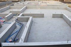 Работа учреждения жилищного строительства стоковое фото rf