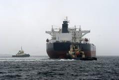 работа tugboats 2 Стоковые Изображения RF