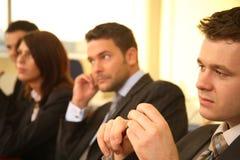 работники офиса Стоковое Изображение RF