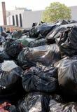 работники toronto забастовки города Стоковые Фотографии RF
