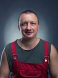Работник физического труда Стоковая Фотография RF