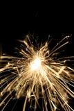работы пожара Стоковое фото RF