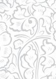 равнина предпосылки флористическая стоковое изображение rf