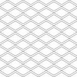 Равновеликая линейная картина Стоковая Фотография