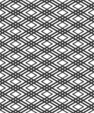 Равновеликая линейная картина Стоковое Изображение RF