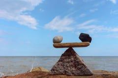 Равность камней Стоковые Фотографии RF