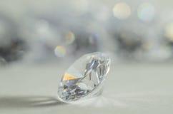 драгоценные камни moonstone минирования Стоковое Изображение