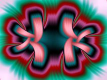 радиант совместно Стоковые Изображения RF