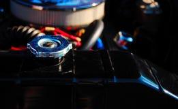 радиатор крышки Стоковые Фотографии RF