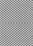 радиатор решетки автомобиля Стоковая Фотография RF
