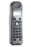 радиотелеграф телефона телефонной трубки Стоковое Изображение RF