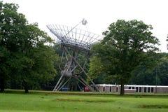 Радиотелескоп синтеза Westerbork Стоковая Фотография RF