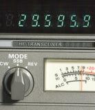 радио ветчины Стоковые Изображения RF