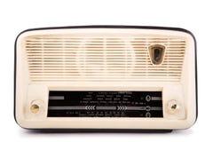 радио ретро Стоковое Изображение RF