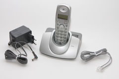 радио телефона стоковые фото