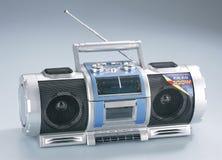 радио стоковое изображение rf