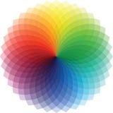 Радуга иллюстрация вектора