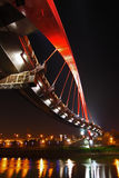 радуга taiwan моста Стоковые Изображения