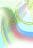радуги Стоковое фото RF