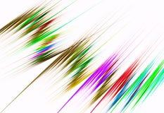 радужное предпосылки красивейшее Стоковые Фотографии RF