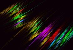 радужное предпосылки красивейшее Стоковое фото RF