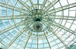 разбивочная покупка купола украшения Стоковая Фотография