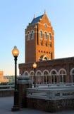 разбивочный университет leavey georgetown Стоковое Фото