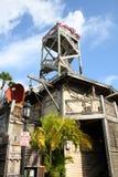 развалина корабля музея стоковые фотографии rf
