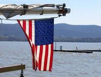 развевать флага стоковые фотографии rf