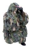 разведчик армии Стоковое Изображение RF