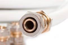 разводной гаечный ключ Стоковые Фотографии RF
