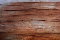 Разделенная древесина Стоковые Фотографии RF